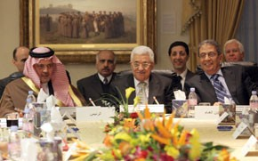 Optimisme prudent des Arabes
