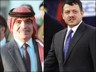 Du roi Hussein à Abdallah II, chronique mouvementée d'un royaume