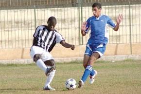 Ait Melloul stoppé à Youssoufia