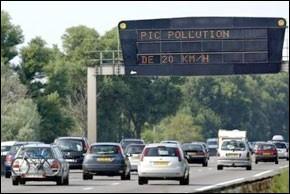 Bruxelles veut réduire les émissions de C02 en fonction du poids