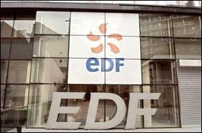 Bercy annonce la cession de 2,5% à 3,7% du capital d'EDF