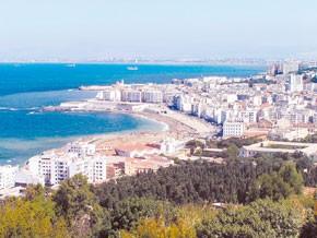 Emaar gèle ses principaux projets en Algérie