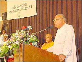 Colombo se retire formellement du cessez-le-feu avec les rebelles