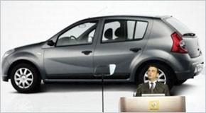Les ventes de voitures vertes ont bondi de 49% en Suède