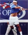 Federer, Blake, Ivanovic et V. Williams qualifiés pour les quarts