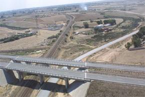Les transports, secteurs vitaux dans la région