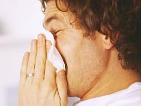 Allergie, quand tu nous tiens