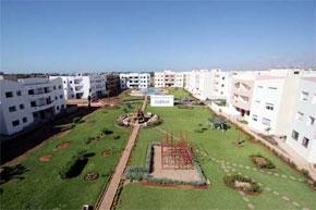 Salon de l'immobilier marocain, une réelle opportunité d'investissement immobilier au Maroc. (Photo : www.maroc-immobilier.fr)