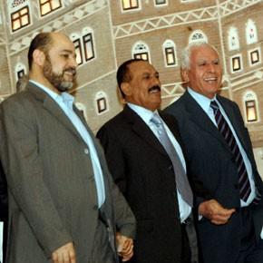 Rencontre de réconciliation entre Fatah et Hamas en avril