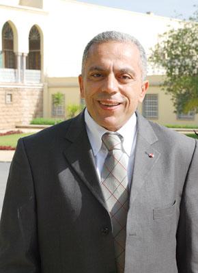 Le ministre du Commerce extérieur, Abdellatif Maazouz. (Photo : Kartouch)