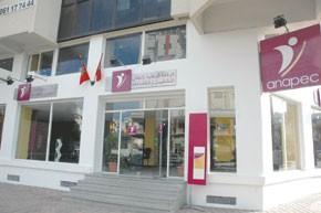 Evaluation à Casablanca des besoins des secteurs ciblés