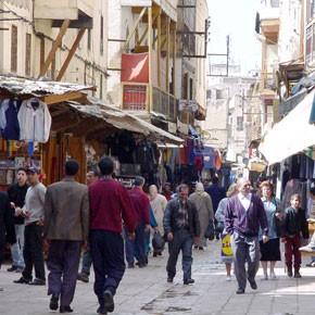 Le marché intérieur booste le tourisme