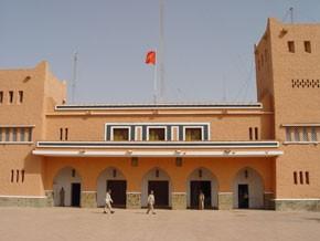 Une des figures de la résistance marocaine au Sahara