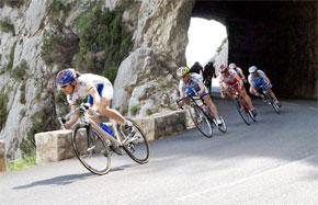 Après sa victoire en poursuite individuelle, Jeannie Longo est devenue championne de France de cyclisme, pour la 55e fois de sa carrière. (Photo : toutcampa.free.fr)