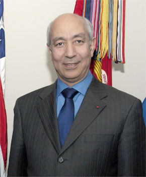 Driss Jettou, ancien Premier ministre. (Photo : upload.wikimedia.org)