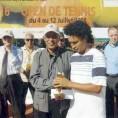 Les joueuses marocaines à la conquête des points ITF