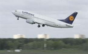 Lufthansa menacée par des débrayages de pilotes