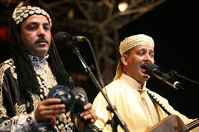 Les jeunes talents gnaouas font leur show à Essaouira