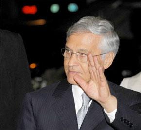 Le ministre algérien de l'Energie et des Mines, Chakib Khelil assiste 149e réunion ordinaire au siège de l'OPEP à Vienne. (Photo : AFP)