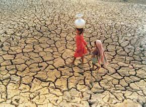 Les agriculteurs iraniens confrontés à une sécheresse catastrophique