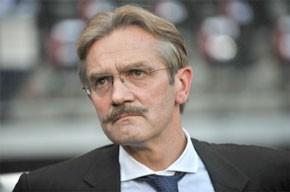 Frédéric Thiriez devrait être réélu président