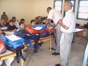 99.419 bénéficiaires dans la région Meknès-Tafilalet