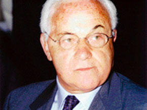 Robert Assaraf, écrivain marocain. (Photo : www.bladi.net)