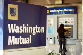 La crise s'aggrave après la faillite de Washington Mutual