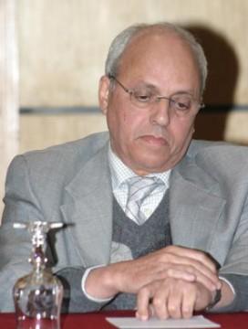 ABDALLAH RHALAM, président du Raja de Casablanca