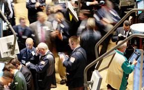 La chute de Wall street entraine le Krach boursier des places mondiales