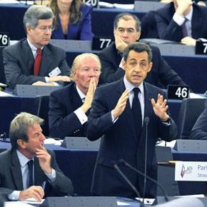 Vers des fonds souverains européens ?