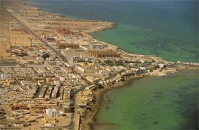 La région de Oued-Eddahab-Lagouira, un potentiel touristique prometteur. (Photo : www.rodl.ma)