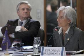 Le G20 prendra «toutes les mesures nécessaires»