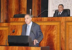 La Chambre des représentants adopte la première partie