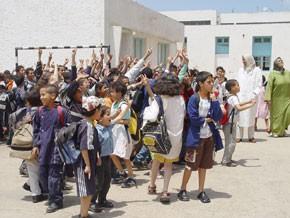 Les établissements scolaires, un socle de développement