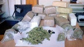 La lutte contre le trafic de drogue marque des résultats tangibles