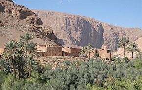Promouvoir les projets d'investissements dans la région Souss-Massa-Drâa. (Photo : www.everytrail.com)