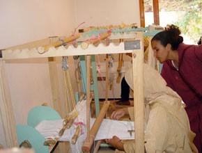 Cycle de formation à Oujda au profit des femmes artisanes