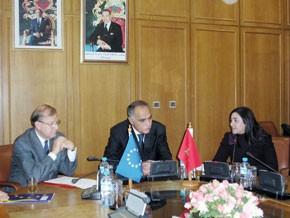 L'union européenne octroie au Maroc un don de 40 millions d'euros