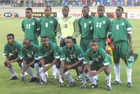 La sélection zambienne invitée au tournoi