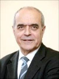 Interview • Alain juillet, haut responsable français chargé de l'intelligence économique