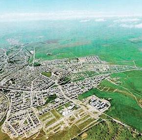 La stratégie de développement agricole, vise à doter la région de la Chaouia d'une cartographie et à rationaliser l'utilisation des ressources hydriques en vue de faire une région modèle.