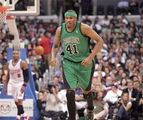 Les Boston Celtics enregistré leur 7e victoire consécutive en battant les Orlando Magic (90-80). (Photo : ceatles.wordpress.com)