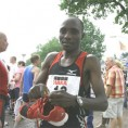 Le Kenyan David Rutoh remporte la 20e édition
