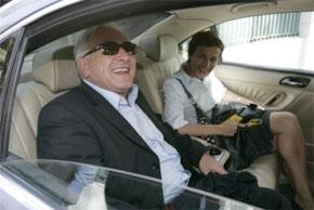 Strauss-Kahn s'inquiète de la cohésion