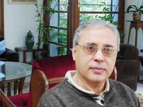 Abdessalam Chedadi