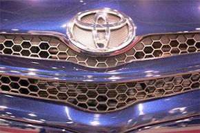 Toyota prévoit de relever un peu sa production