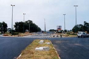 Le boulevard Al Moukawama agonise