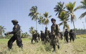 Les rebelles tamouls prêts à un cessez-le-feu