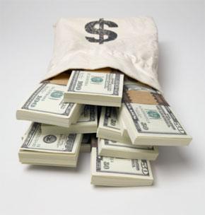 Le dollar en petite baisse avec les spéculations sur les nationalisations. (Photo : paramedic22.romandie.com)